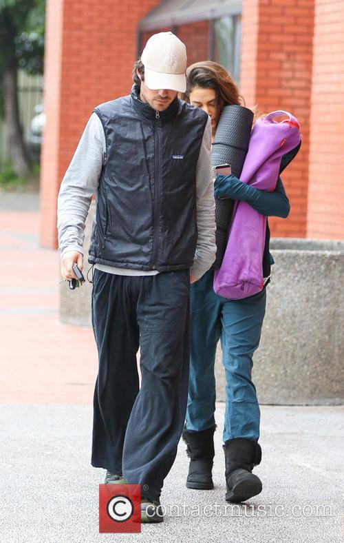 Nikki Reed and Ian Somerhalder 10