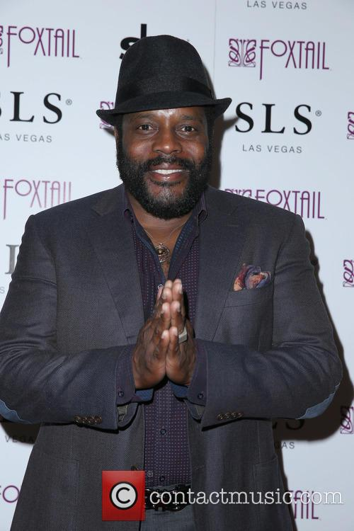 'Walking Dead' Actor Chad Coleman Filmed Ranting At Passengers On Nyc Subway