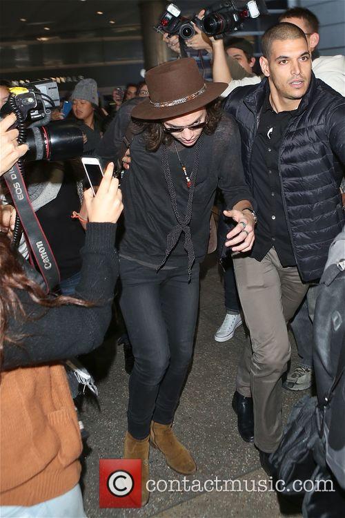 Harry Styles 3
