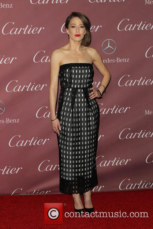 Carrie Coon 1