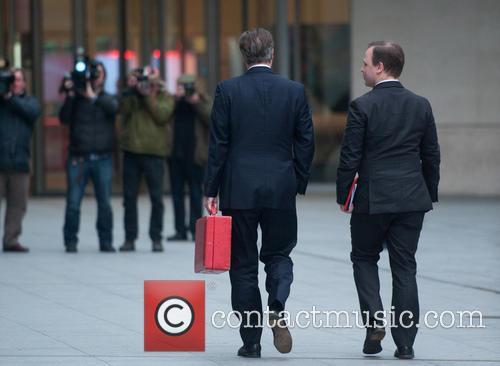 David Cameron and Craig Oliver 9