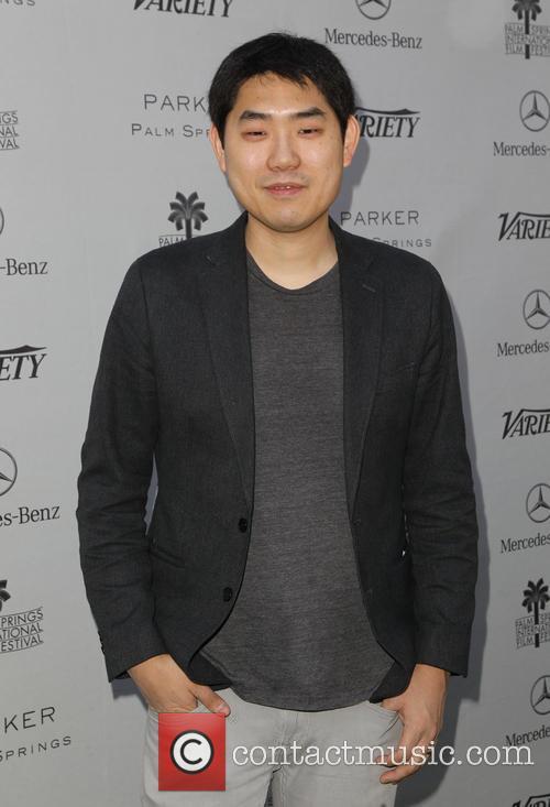 Albert Shin 1