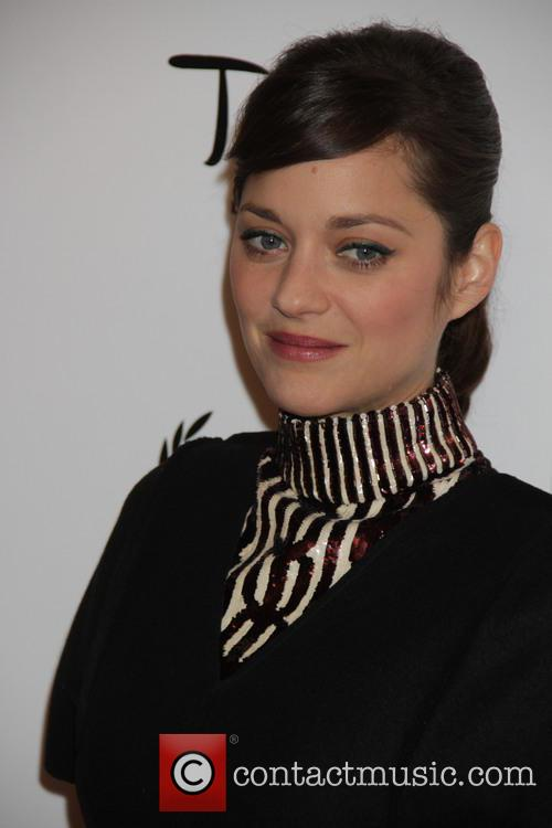 Marion Cotillard 2