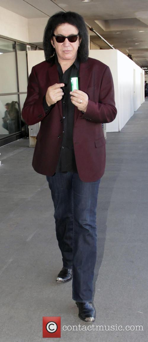 Gene Simmons 3