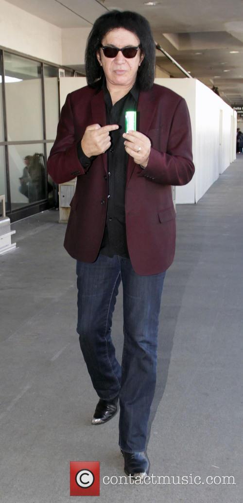 Gene Simmons 4