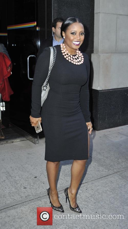 Keshia Knight Pulliam On Wendy Williams