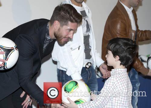 Real Madrid and Sergio Ramos 11