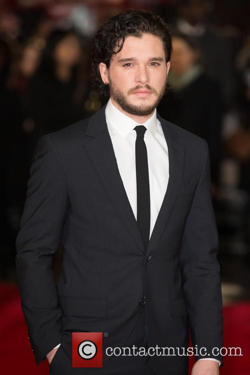 Kit Harington 10