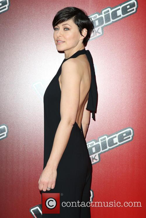 Emma Willis 7