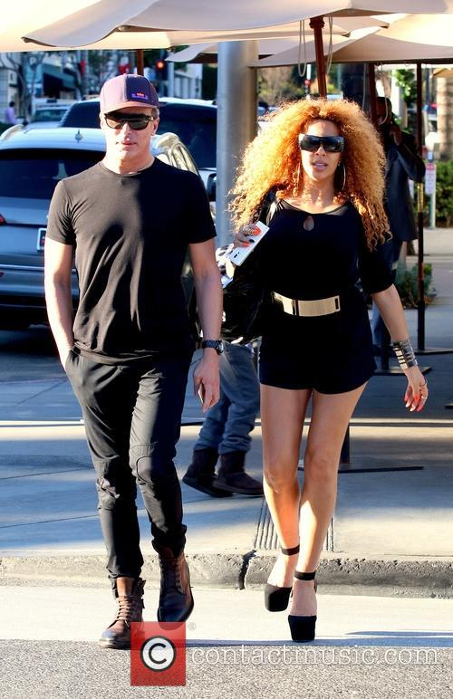 Lloyd Klein and Afida Turner 2