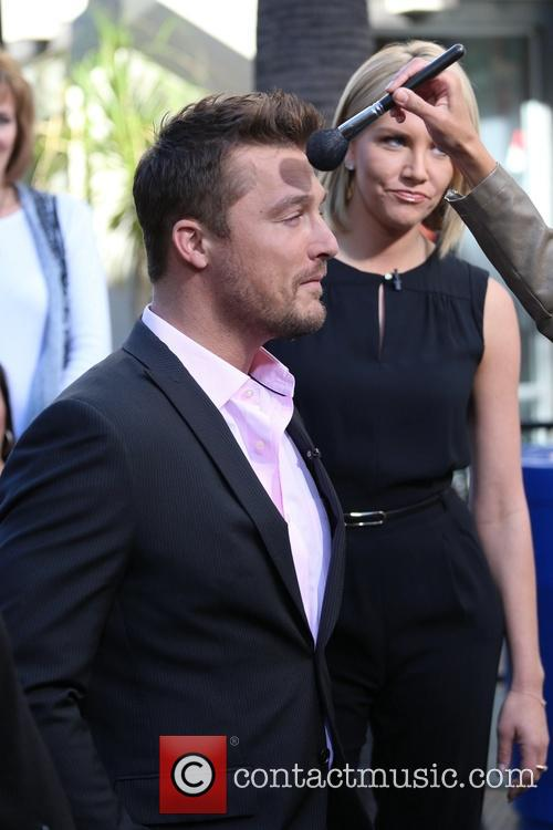 Chris Soules and Charissa Thompson 6