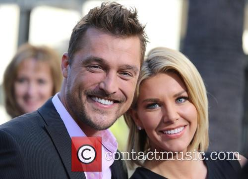 Chris Soules and Charissa Thompson 7