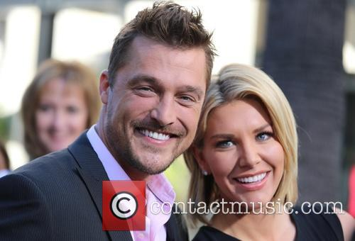 Chris Soules and Charissa Thompson 8