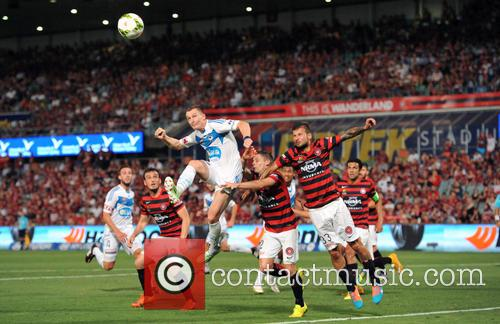 Melbourne Victory v Western Sydney Wanderers