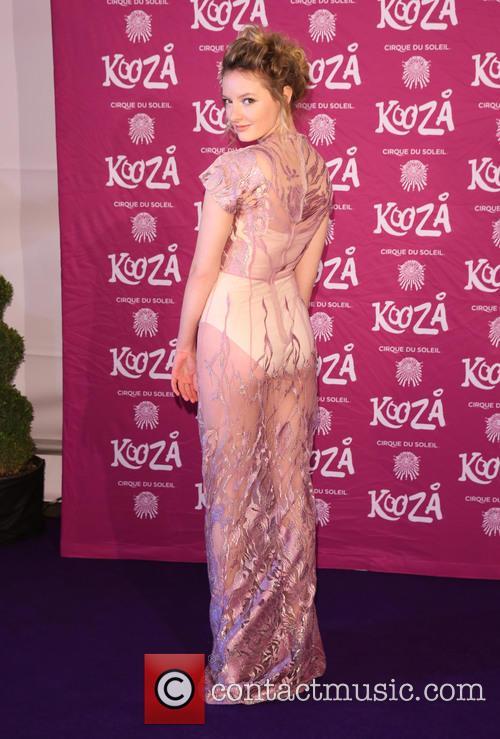 Dakota Blue Richards 1