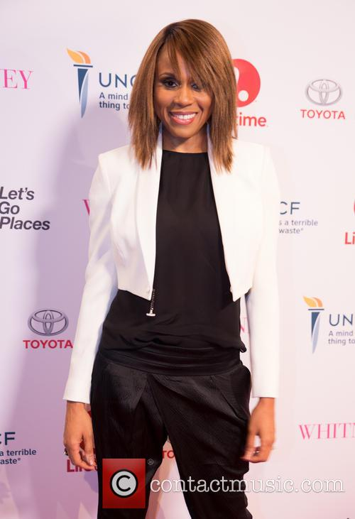 Premiere of Lifetime's 'Whitney'