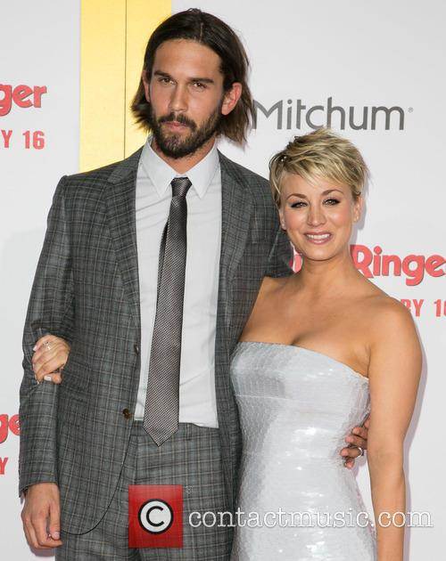Ryan Sweeting and Kaley Cuoco-sweeting 2