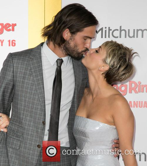 Ryan Sweeting and Kaley Cuoco-sweeting 3