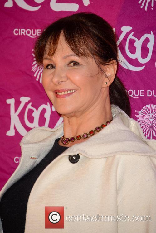 Arlene Phillips 1