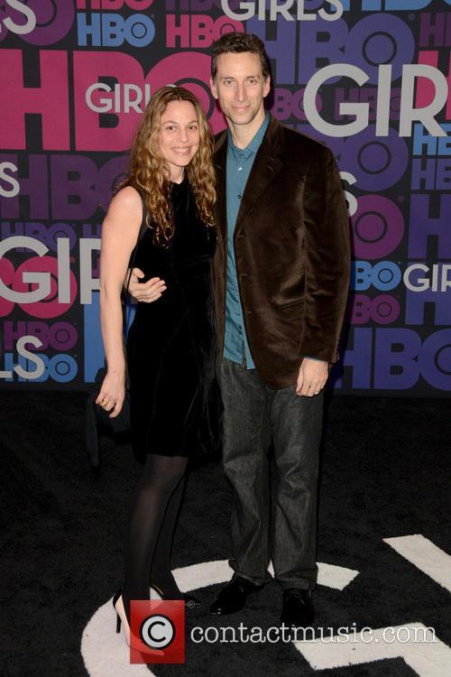 Lauren Greilsheimer and Ben Shenkman 2