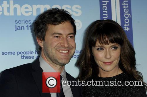 Katie Aselton and Mark Duplass 4