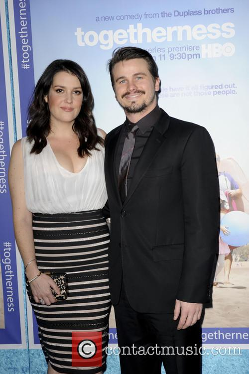 Melanie Lynskey and Jason Rutter 3