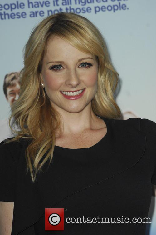 Melissa Rauch 1