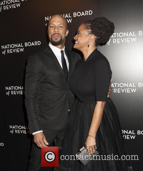 Common and Ava Duvernay 1