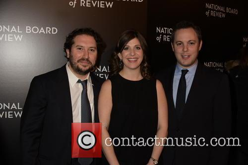 National Board Of Review and Gala 2