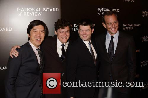 National Board Of Review and Gala 1