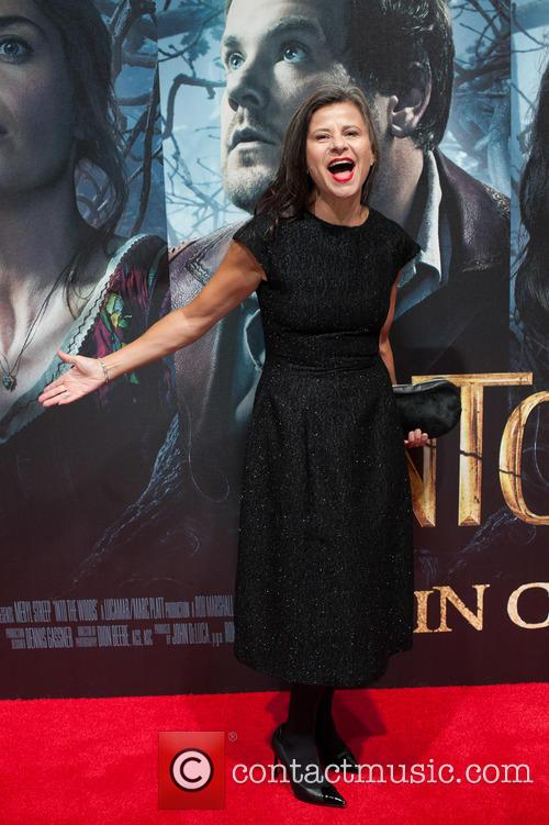 'Into The Woods' UK film premiere