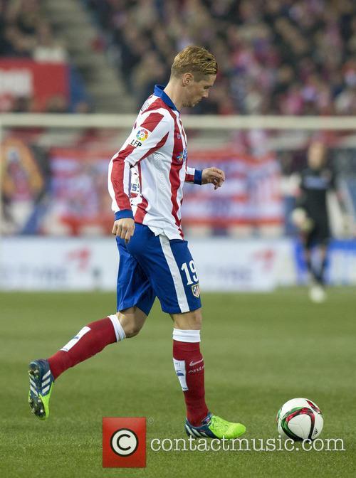 Real Madrid and Fernado Torres 4