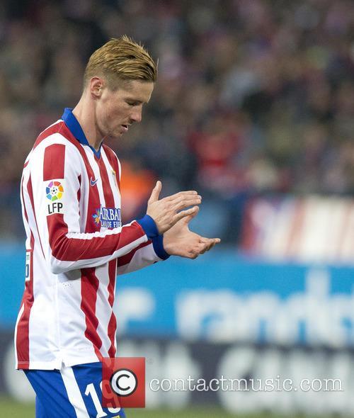 Real Madrid and Fernado Torres 7
