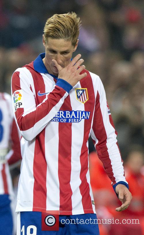 Real Madrid and Fernado Torres 11