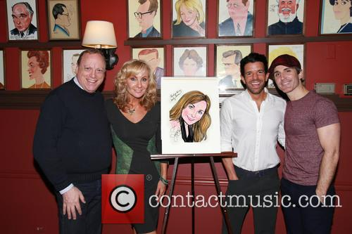 Devin, Judy Mclane, Tony Magner and Ryan Sander 2