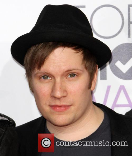 Patrick Stump | News, Photos and Videos | Contactmusic.com Uma Thurman Fall Out