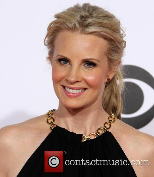 Monica Potter News And Photos Contactmusic Com