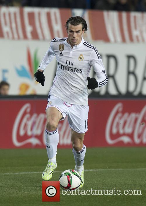 Gareth Bale 5