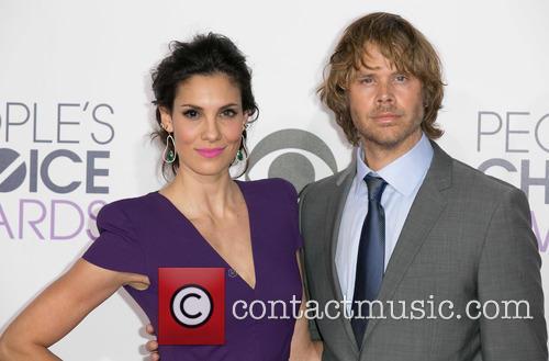 Daniela Ruah and Eric Christian Olsen 5