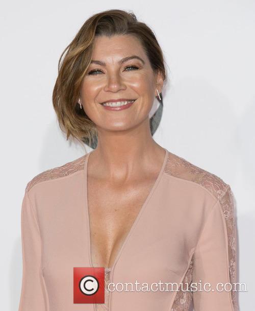 Ellen Pompeo 2