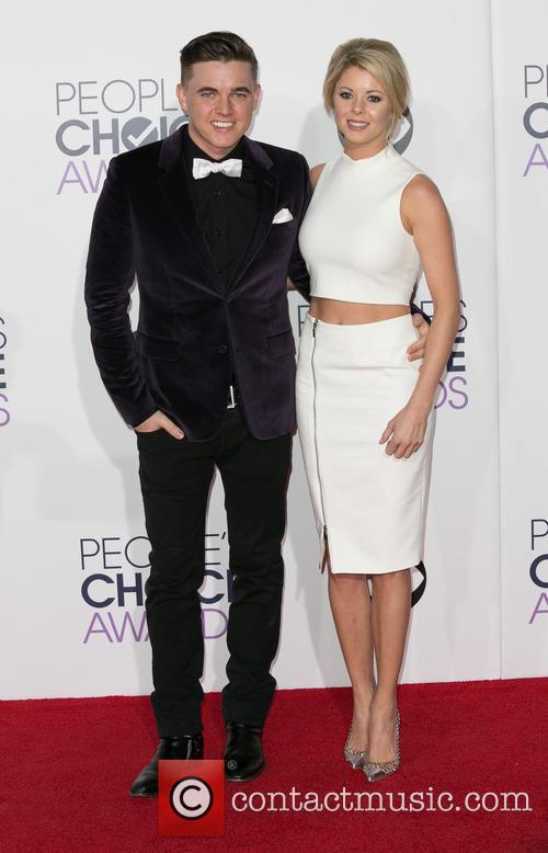 Jesse Mccartney and Katie Peterson 3
