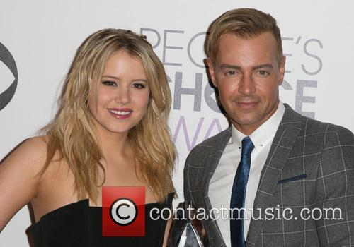 Taylor Spreitler and Joseph Lawrence 2
