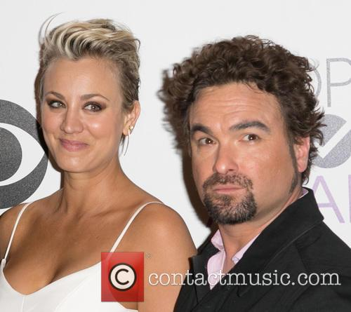 Kaley Cuoco And Johnny Galecki Deny Rekindled Romance In The Wake Of Her Divorce
