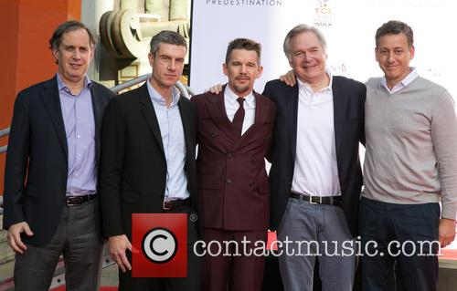 Guests and Ethan Hawke 1