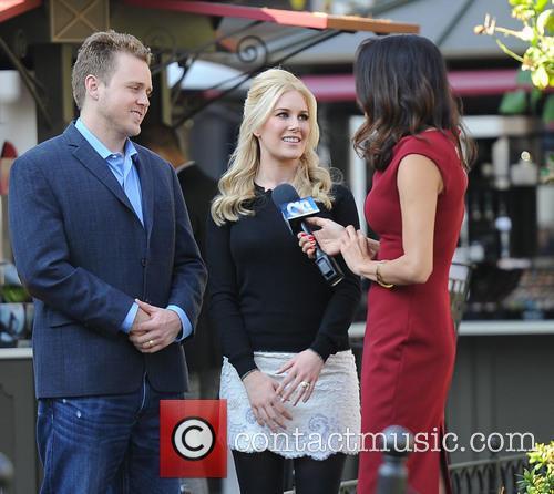 Heidi Montag and Spencer Pratt interview on OK!