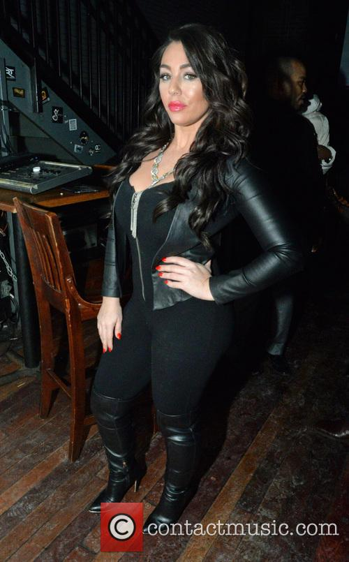 Screening party for Mob Wives