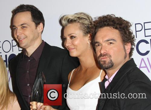 People's Choice Awards 2015 Press Room