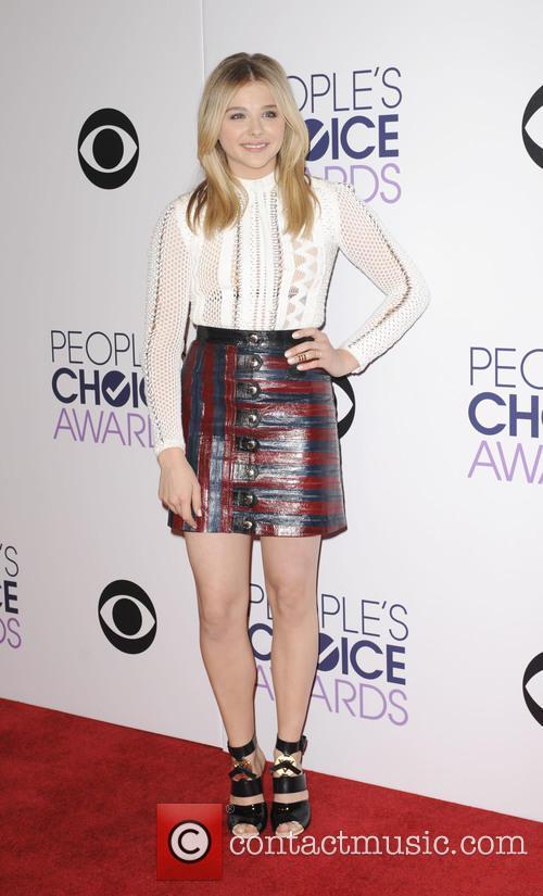 Chloe Grace Moretz 10