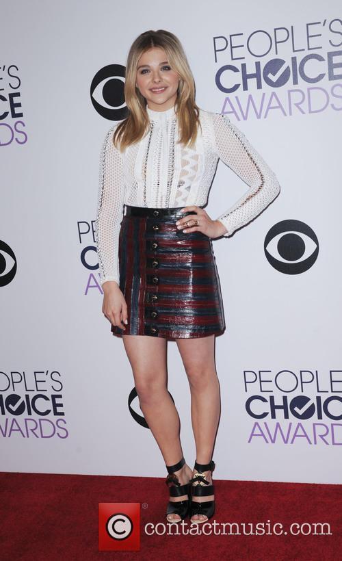 Chloe Grace Moretz 11