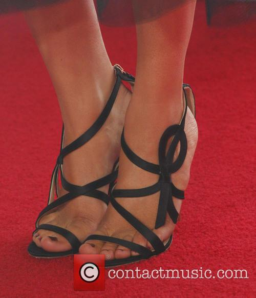 The Peoples Choice Awards  Arrivals